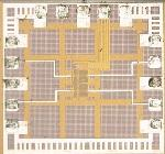 MMIC design example: a complementary bipolar SiGe IC operating upto 10 GHz.
