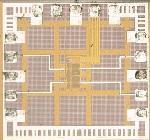 MMIC-suunnittelu esimerkki: 10GHz asti toimiva komplementaarinen SiGe IC